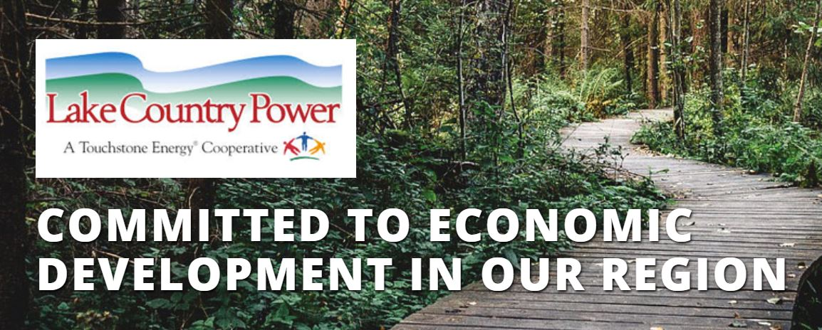 Great River Energy economic development link